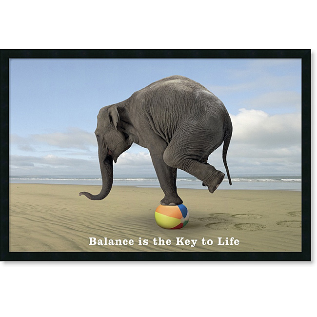 10 Tips to put more balance in your life. – Level Up